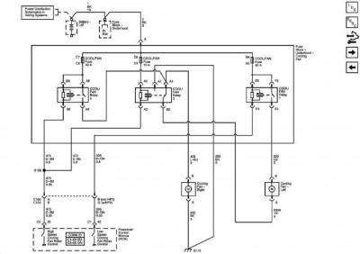 Ac Fan Relay Wiring - Wiring Diagram Sheet Ac Radiator Fan Relay Wiring Diagram on