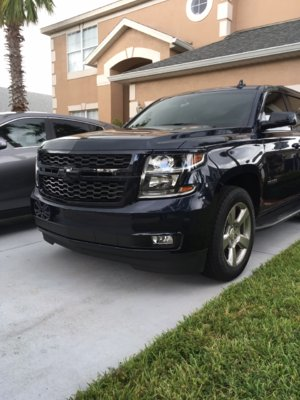 2017 Tahoe Color Match Chevy Tahoe Forum Gmc Yukon