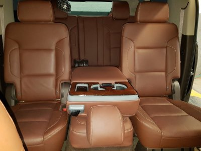 Middle Seat for 2nd row captain's CUSTOM | Chevy Tahoe Forum | GMC Yukon Forum | Tahoe Z71 ...